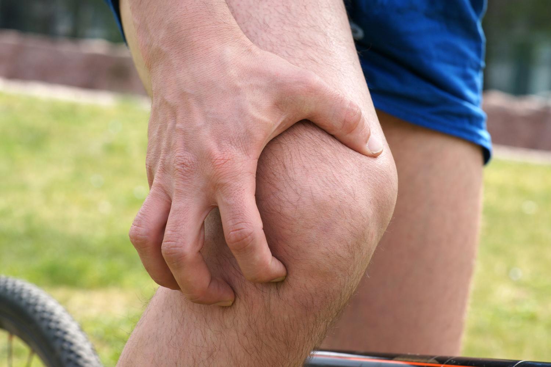 Knieschmerzen beim strecken und beugen