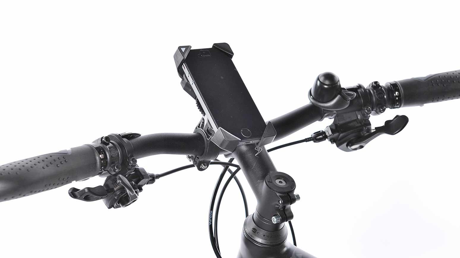Smartphone Halterungen Fürs Fahrrad Welche Sind Empfehlenswert