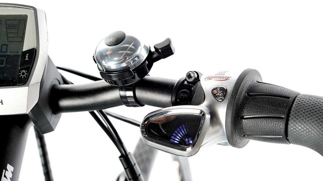 NuVinci-Getriebe an verschiedenen Rädern im Test - RADfahren.de