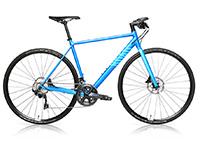 Canyon Roadlite AL SL 8.0 im Test: Leichtes Fitnessbike