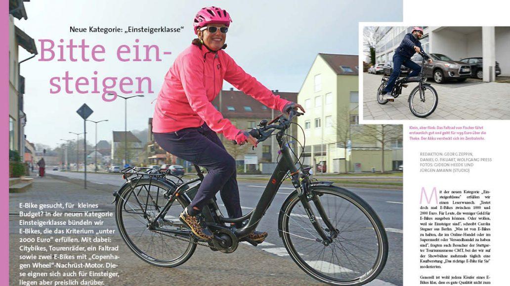 ElektroRad-Test-günstige-E-Bikes