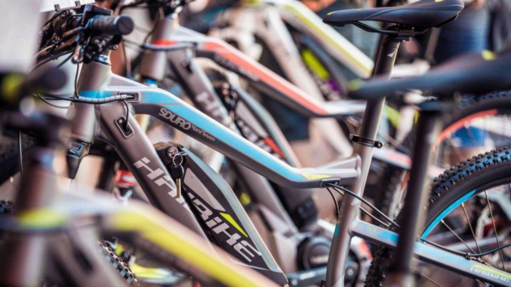 Passende Rahmengröße fürs E-Bike mit Formel berechnen