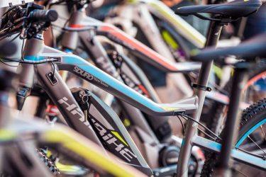 Passende Rahmengröße Fürs E Bike Mit Formel Berechnen