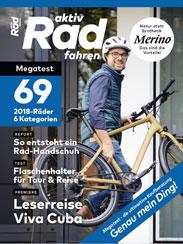 aktiv Radfahren 1-2