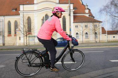 d9fc49175cf93c Prophete Genießer e8.8 im Test  Günstiges E-Bike im Dauertest