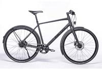 Test: Falter U 6.0 SE – Cooles Urbanbike