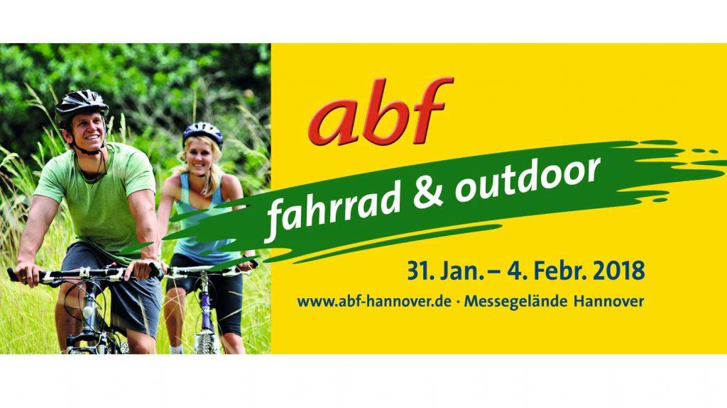 Die Fahrradmesse Fahrrad & Outdoor lädt wieder nach Hannover ein.
