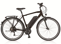E-Bike Test: Prophete Entdecker e8.6