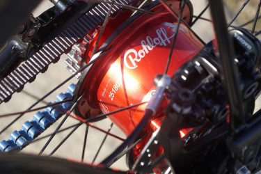 E-Bikes mit Rohloff E-14: Wer verbaut die Schaltung?