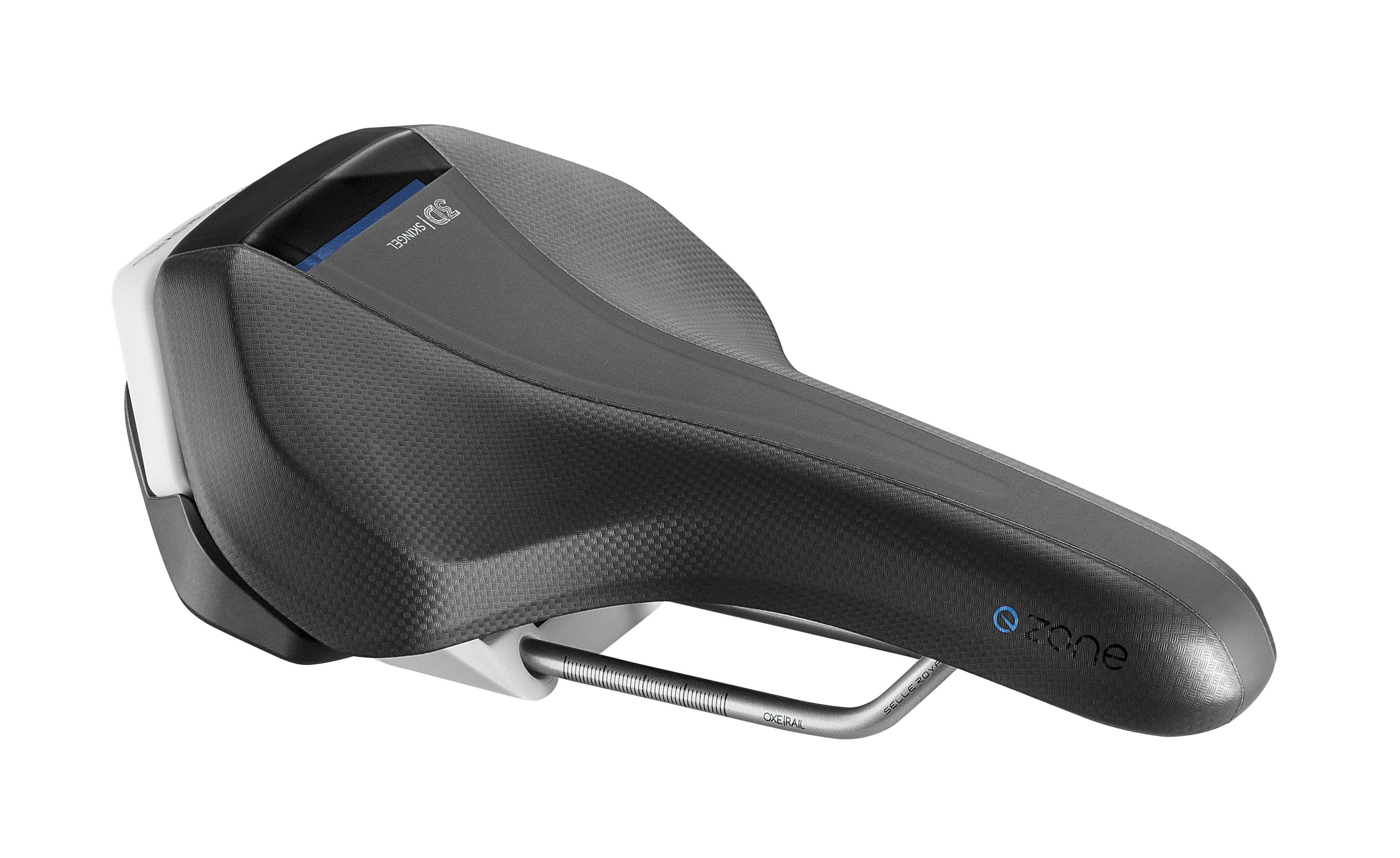 Selle Royal E-Zone - Sattel speziell fürs E-Bike