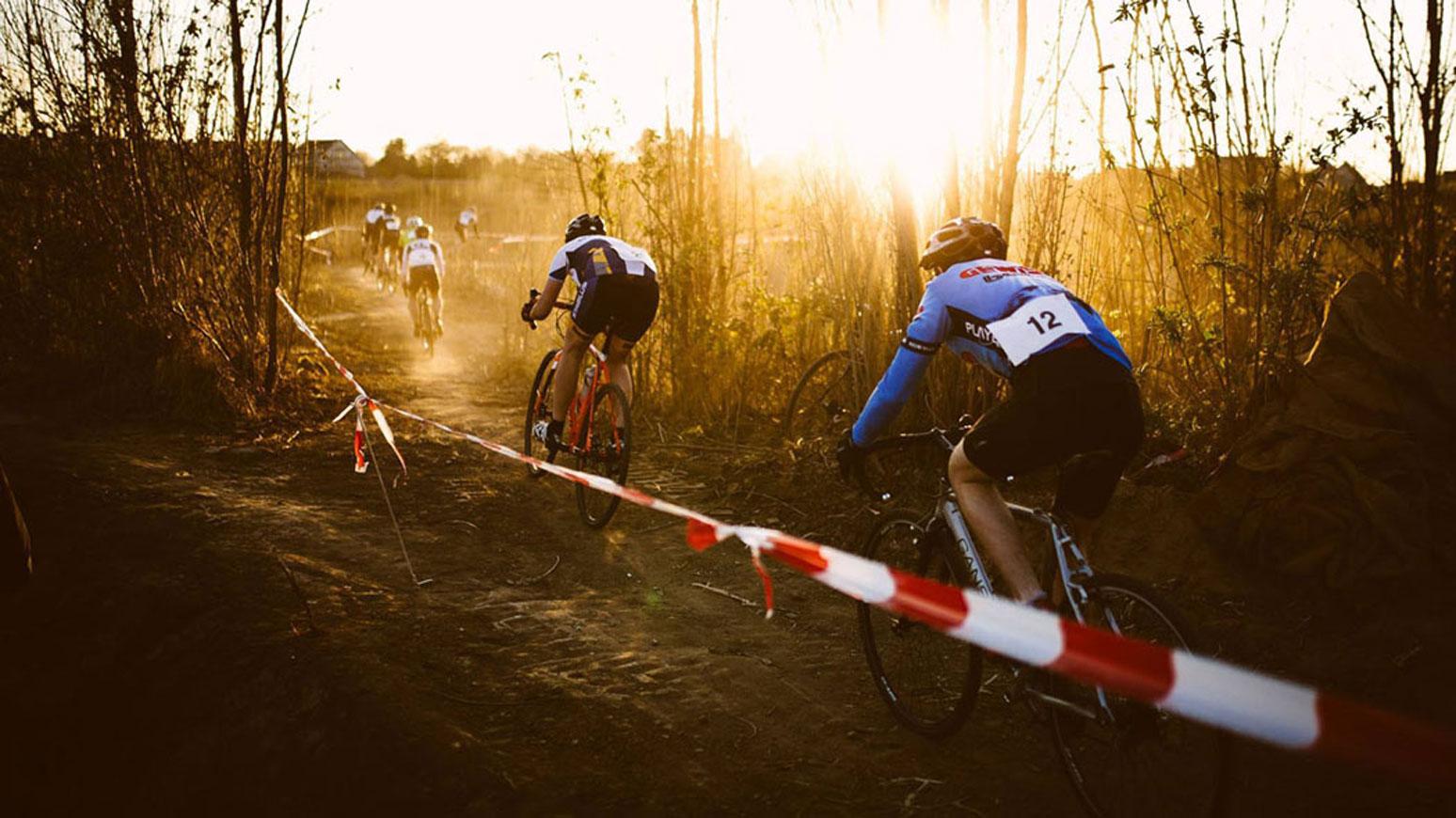 CycloCross Cyclingworld Düsseldorf