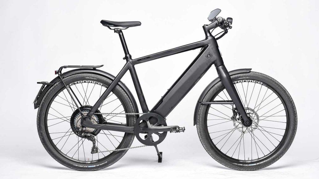 e bike test 2018 40 pedelecs im elektrorad test