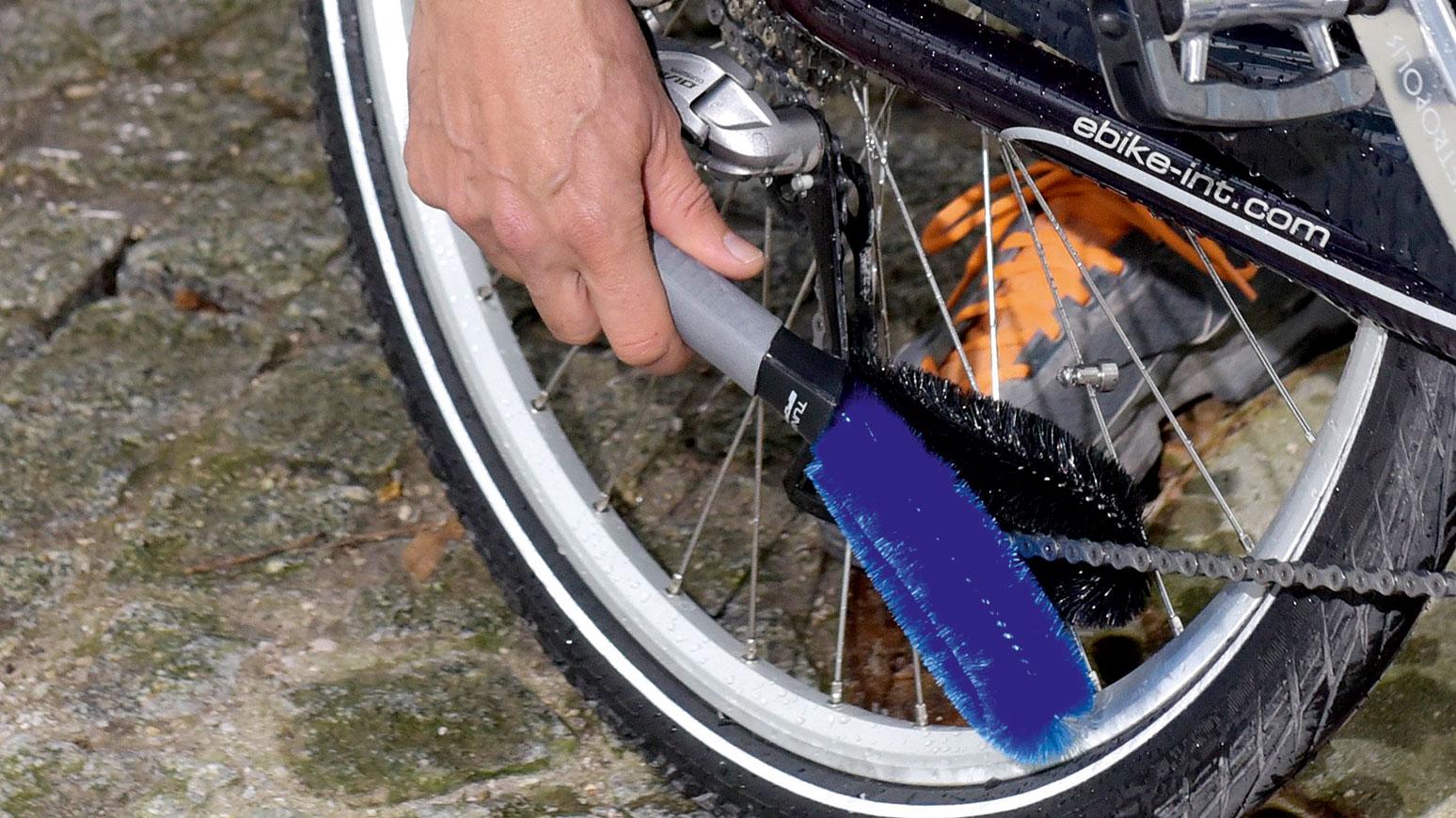 Fahrrad, Reinigung, Pflege, Wartung, Inspektion, Produkte