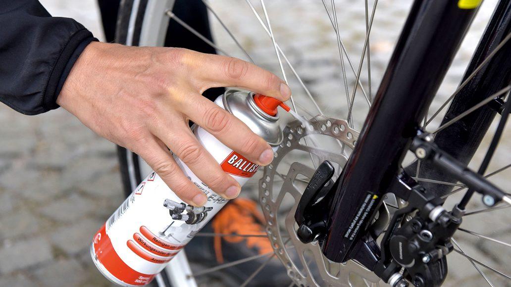 fahrrad richtig warten und pflegen bike fit f r die neue. Black Bedroom Furniture Sets. Home Design Ideas