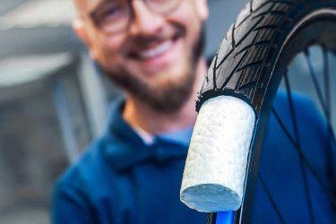 Schwalbe Airless System Unplattbarer Reifen 100 Pannenschutz