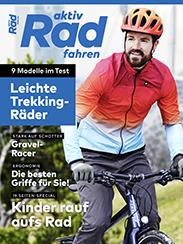 Titel der aktiv Radfahren 4-2018