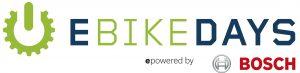 e Bike days München Logo