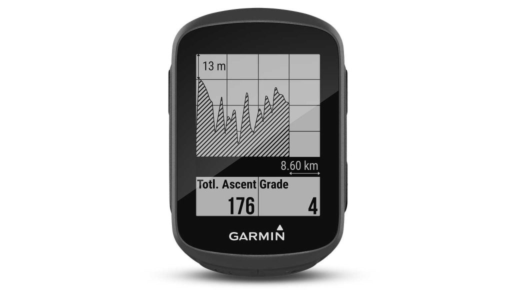 garmin edge 130 der neue gps fahrradcomputer. Black Bedroom Furniture Sets. Home Design Ideas