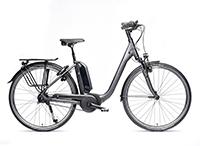 Kalkhoff Agattu Excite B8: Souveränes E-Bike für die Stadt