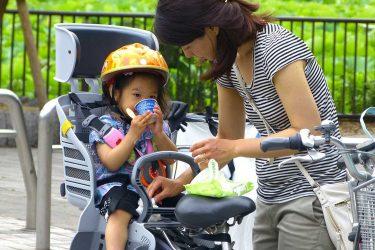 Kinder Im Fahrradsitz Mit Diesen Tipps Sicher Unterwegs