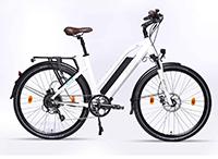 NCM Milano+ 48 V im Test – ein gutes und günstiges E-Bike
