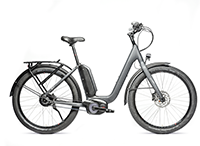 Victoria eUrban 11.9: Tolles E-Bike für die Stadt im Test