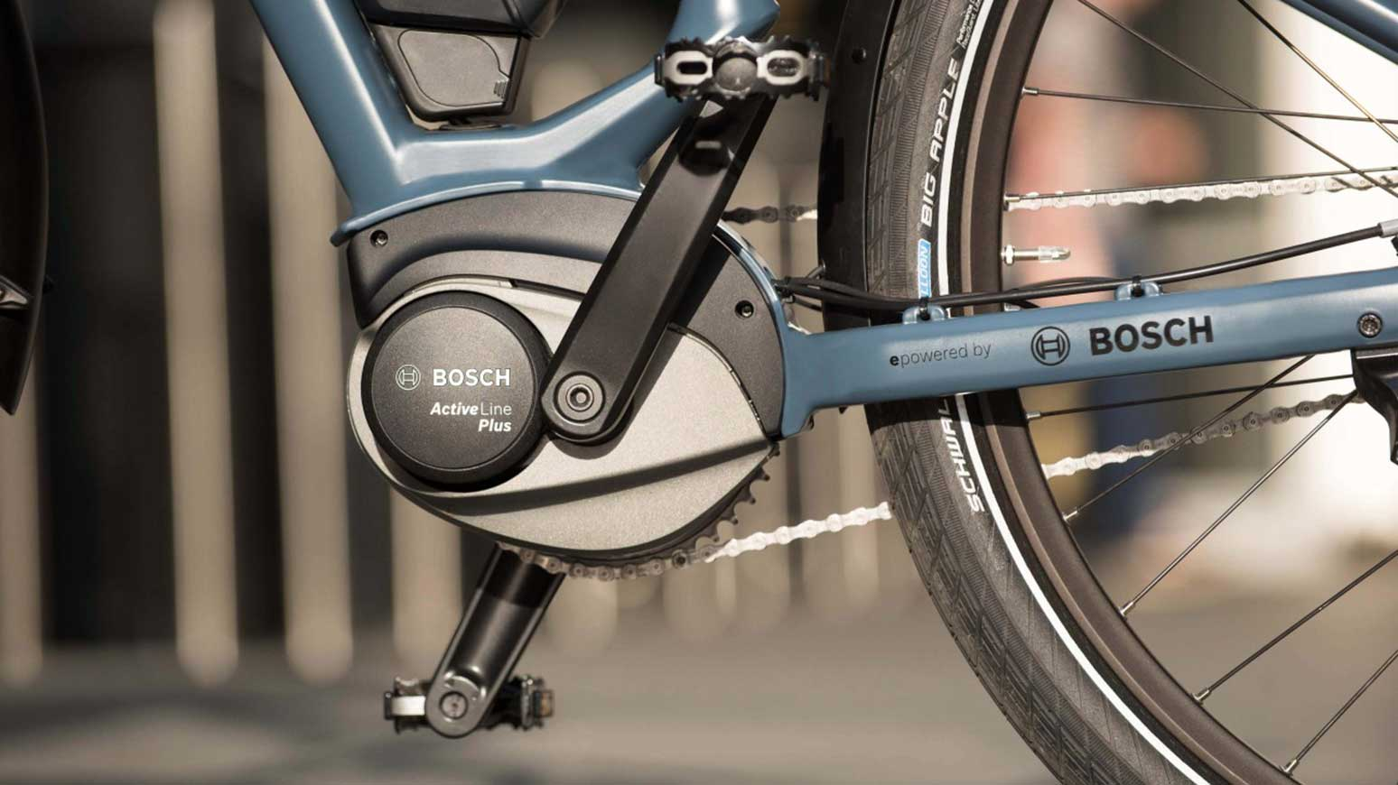 E-Bike tipps zu Mittelmotoren
