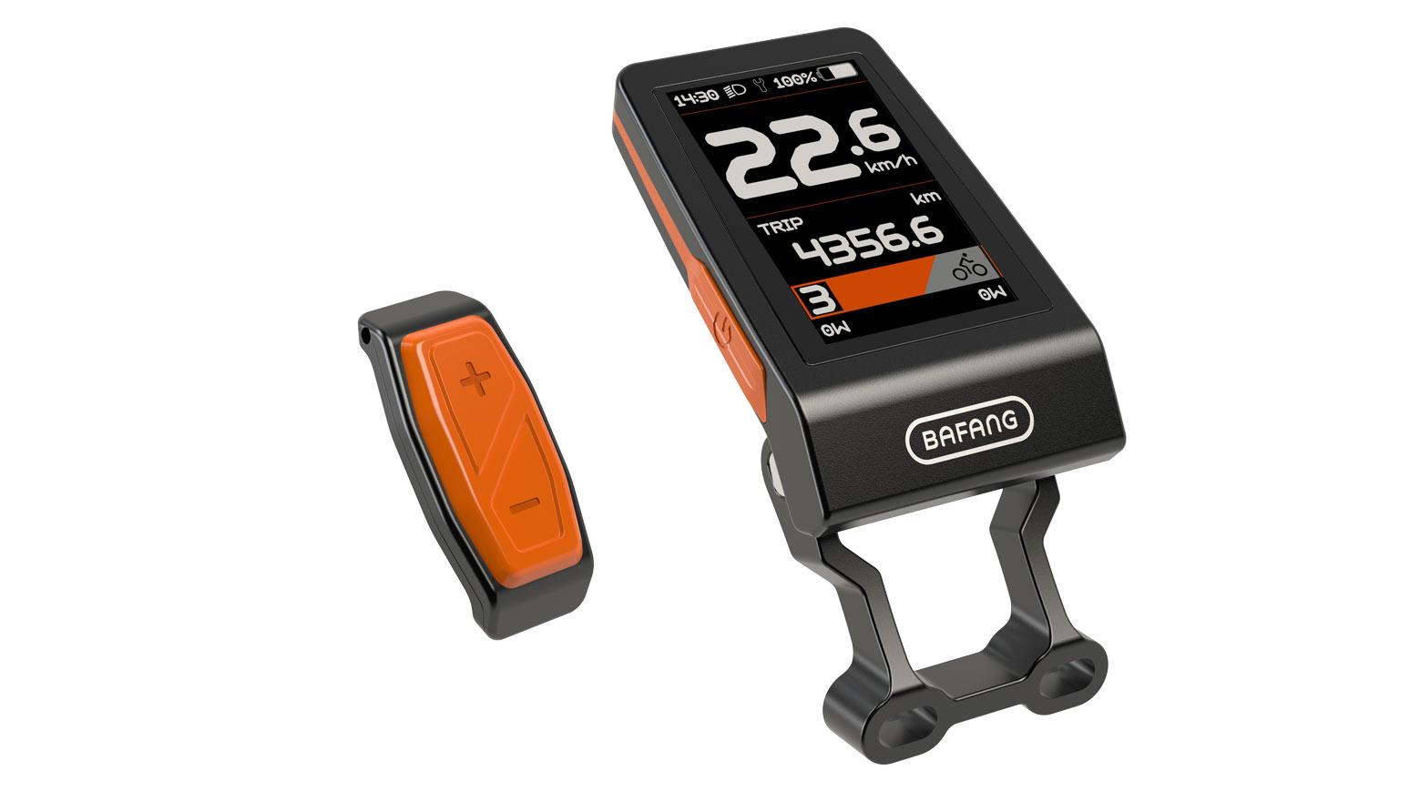 Bafang-M800-Display+Controller