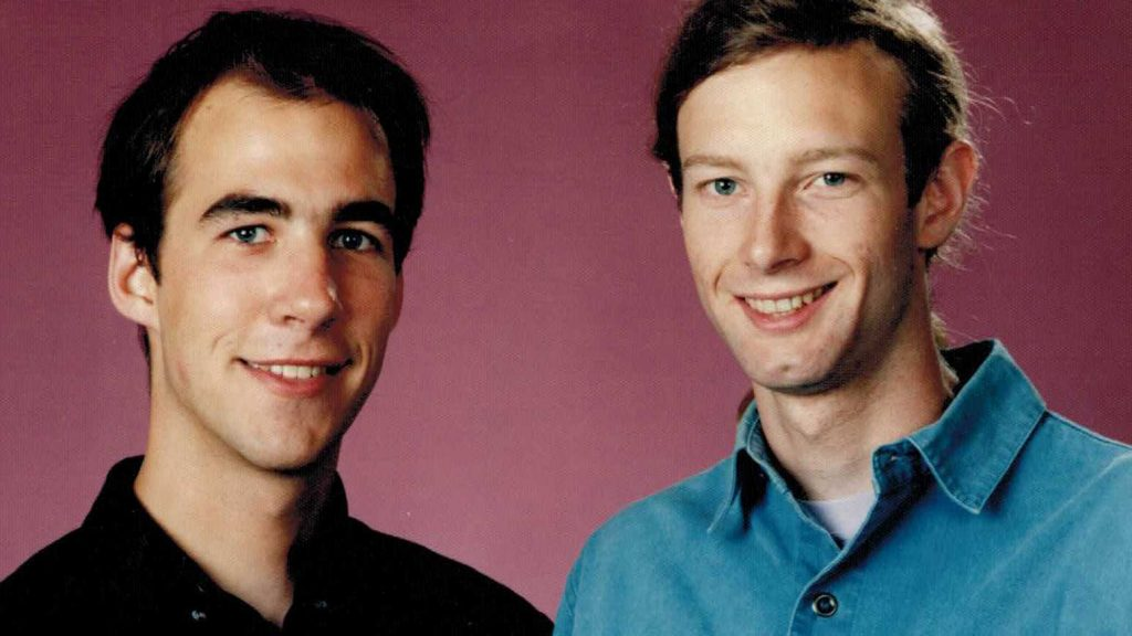 HP Velotechnik: Die Firmengründer Daniel Pulvermüller und Paul Hollants.