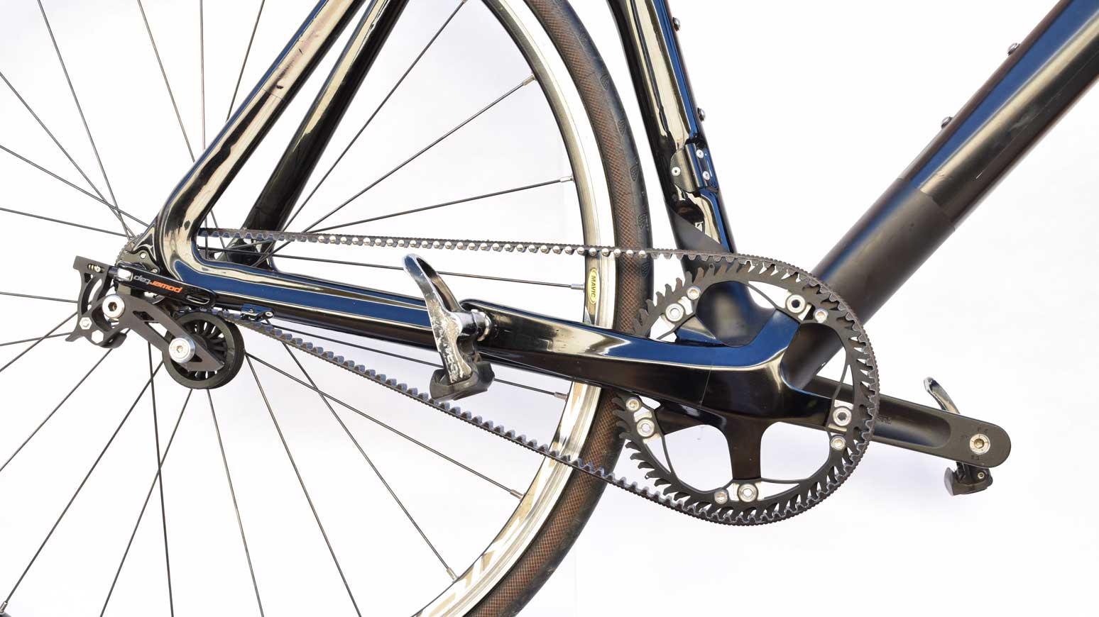 Veer-Belt-Bike