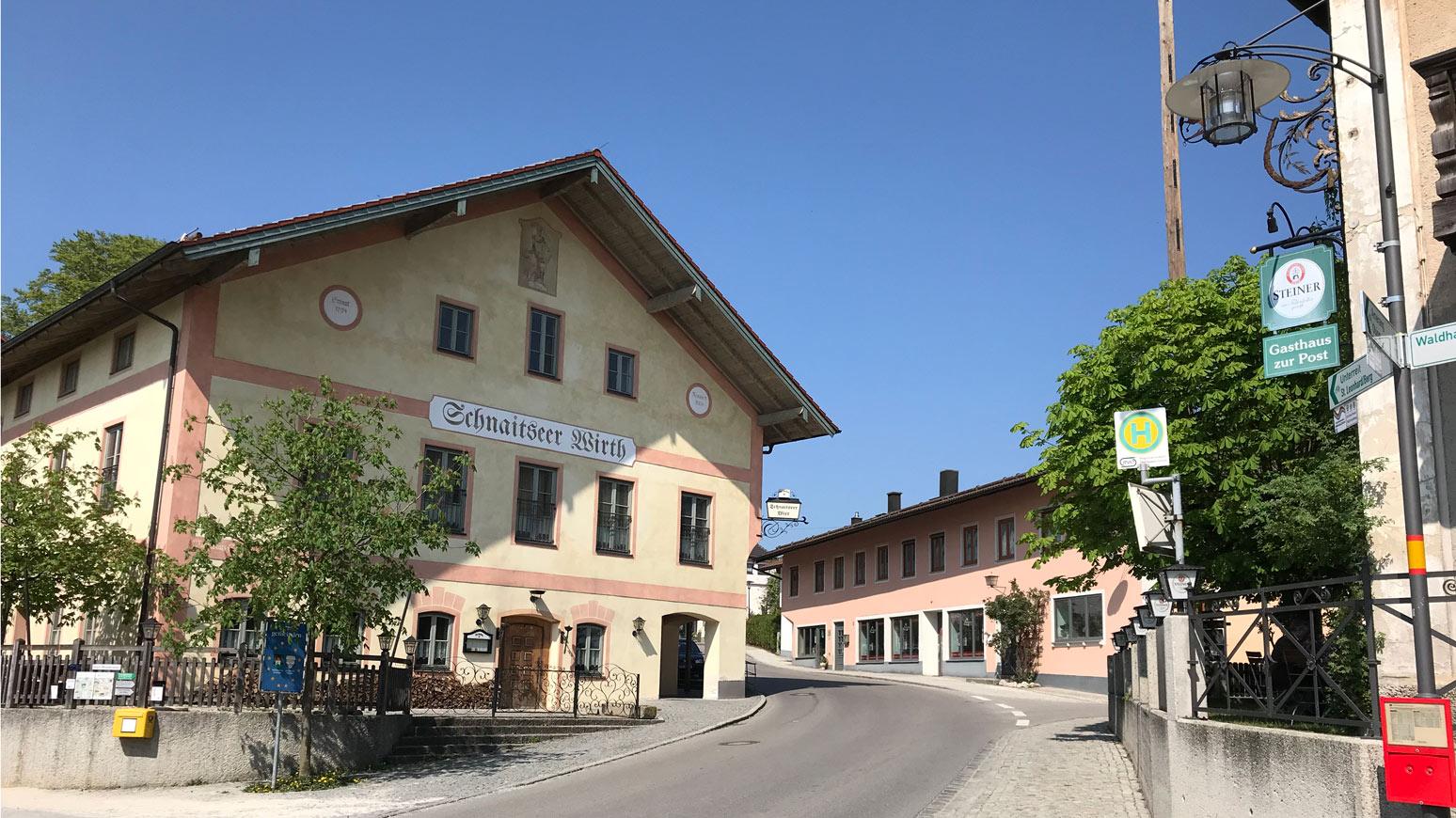 Schnaitsee