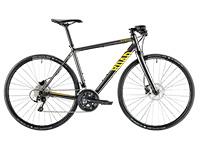 Canyon Roadlite AL 6.0 im Test: Fitnessbike Sieger Preis-Leistung