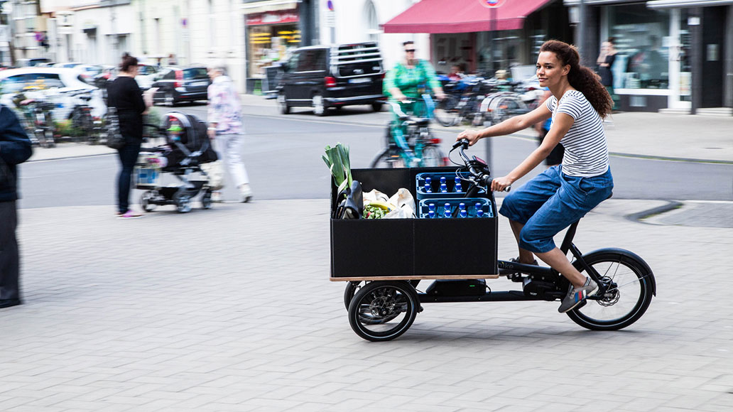 fahrrad kaufen hannover