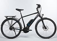Victoria eTrekking 7.7 im Test: E-Bike für Genießer