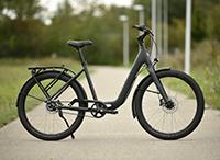 Victoria Urban 5.7D im Test: Klasse Urbanbike für den Alltag