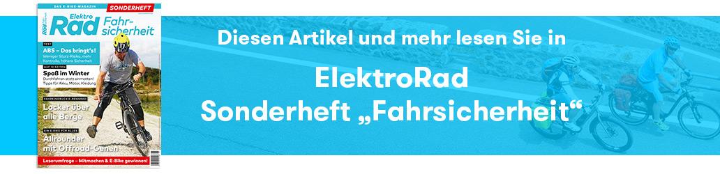 ElektroRad, Info, Shop, ABS, Bestellung