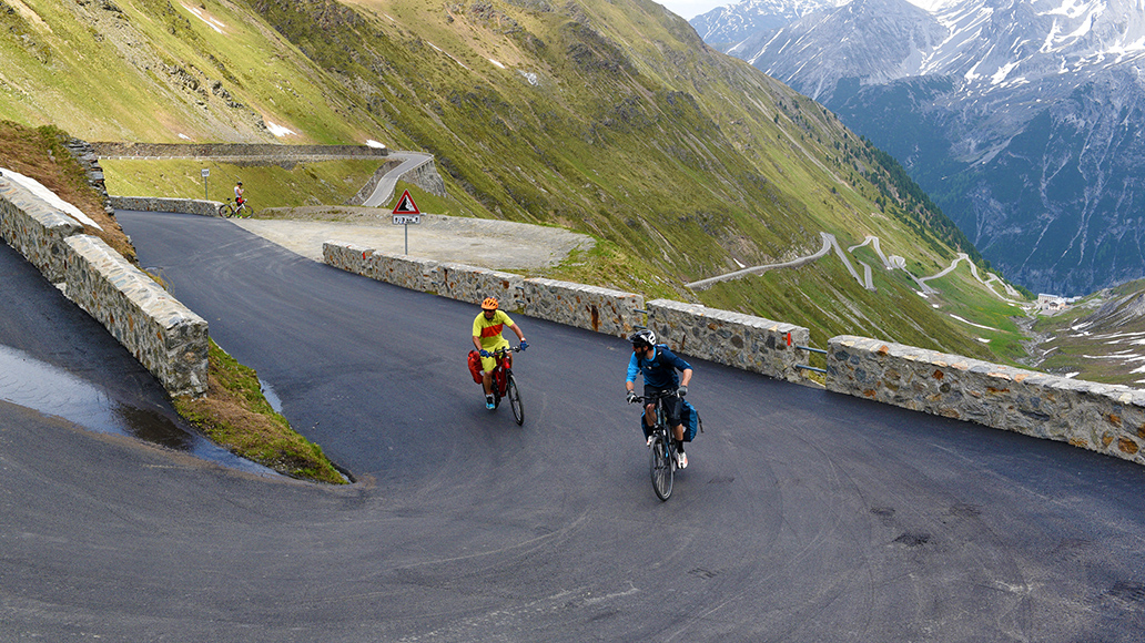 E-Bike-Akkus, Bergtest, Straße, Trekkingräder, Elektrorad, E-Bike