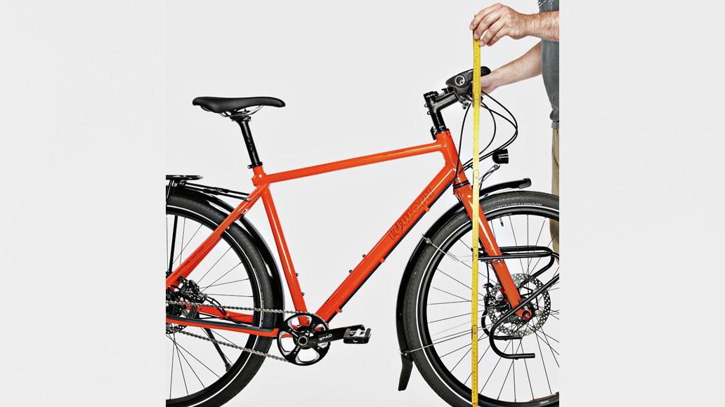 die richtige einstellung f rs fahrrad justage tipps f r ideale sitzposition. Black Bedroom Furniture Sets. Home Design Ideas