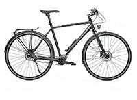 Rabeneick TS10: Trekkingrad im Test, Preis, Ausstattung, Bewertung