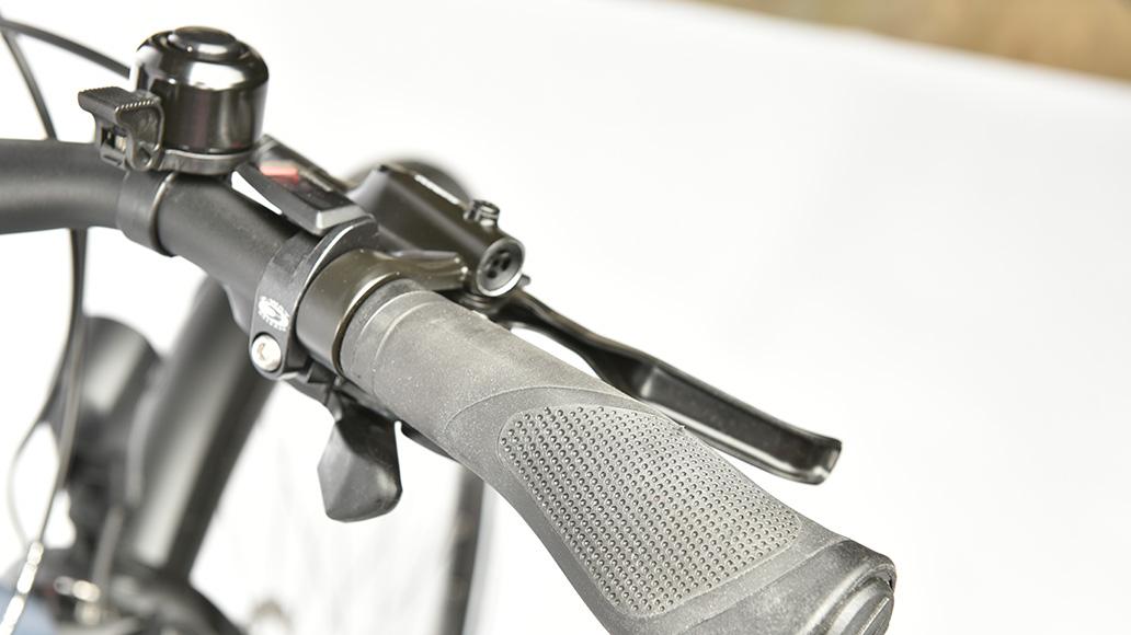 Bergamont E-Horizon 7.0 Wave 500, Fahrrad, Test