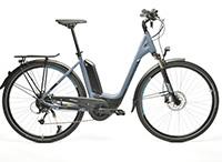 Bergamont E-Horizon 7.0 Wave 500: E-Bike im Test