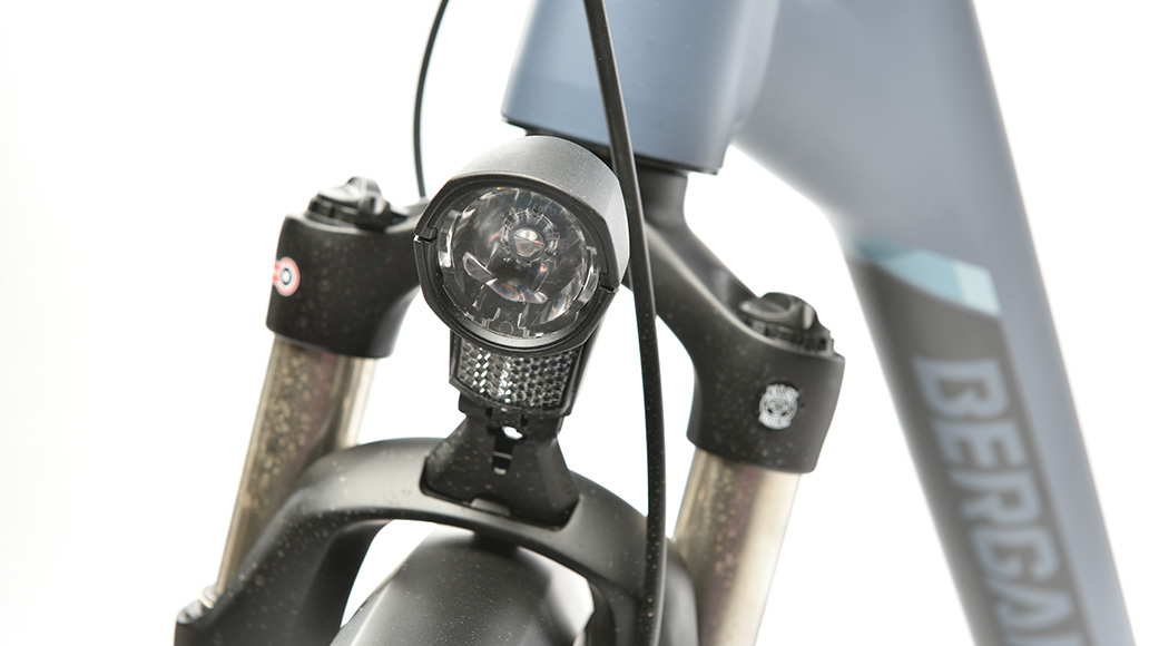 Bergamont E-Horizon 7.0 Wave 500, Test, Fahrrad