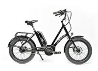 Corratec LifeS AP5 Trapez: E-Bike im Test