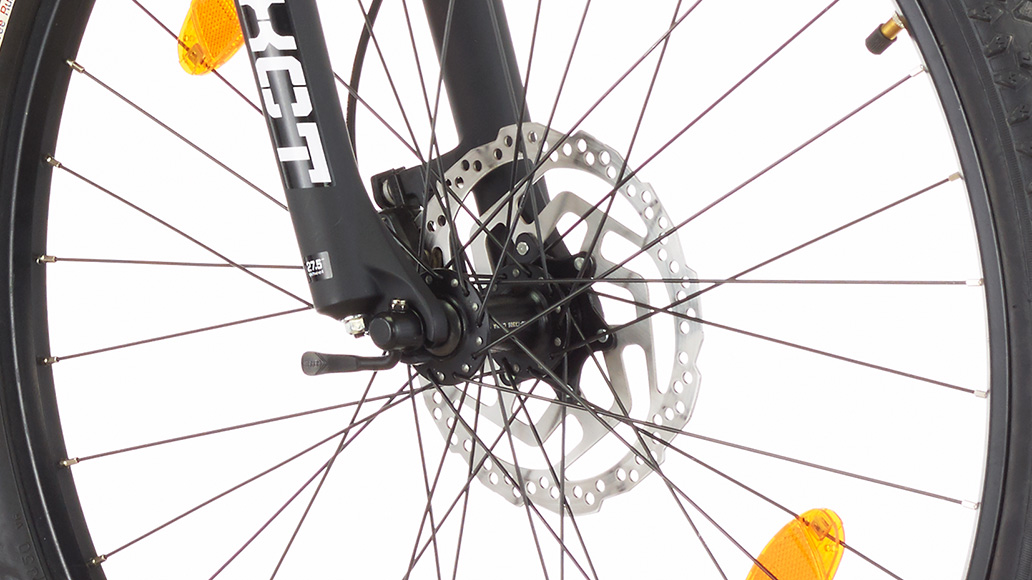 Fischer Terra 2.0, Test, E-Bike