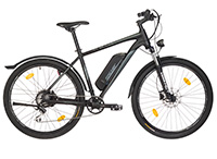 Fischer Terra 2.0: E-Bike im Test – Ausstattung, Preis, Bewertung