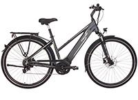 Fischer Viator 5.0 i: E-Bike im Test – Ausstattung, Preis, Bewertung