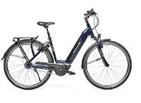 Hercules Roberta Deluxe IR-8: E-Bike im Test – Qualität und Preis