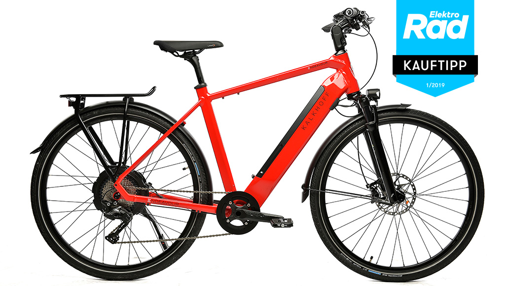 kalkhoff endeavour 5 n excite e bike mit neodrives motor. Black Bedroom Furniture Sets. Home Design Ideas