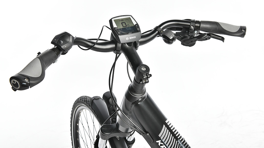 kreidler vitality eco 8 e bike im test ausstattung. Black Bedroom Furniture Sets. Home Design Ideas