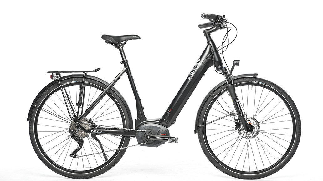 kreidler vitality eco 8 e bike im test ausstattung. Black Bedroom Furniture Sets. Home Design Ideas